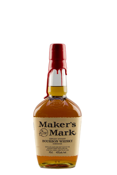 Maker's Mark Bourbon bei dasholzfass.at