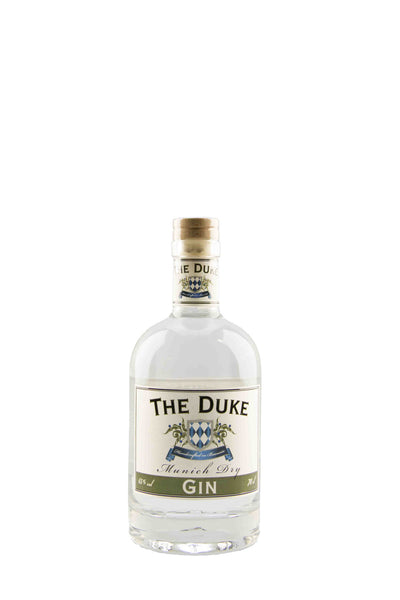 The Duke - Munich Dry Gin  einfach bei dasholzfass.at bestellen
