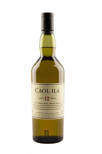 Caol Ila - 12 Years - bei dasholzfass.at bestellen