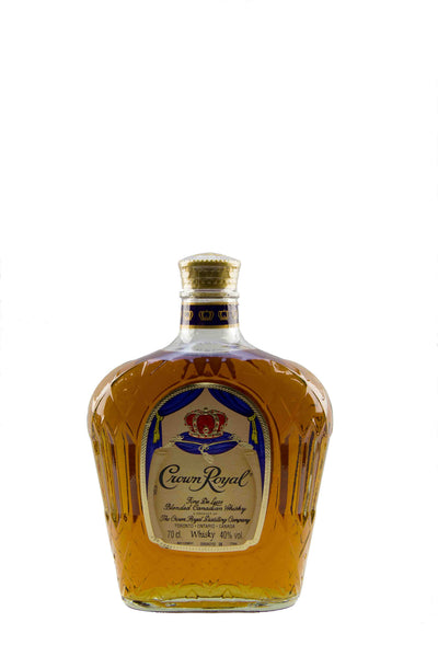 Crown Royal Canadian Whisky - bei dasholzfass.at bestellen