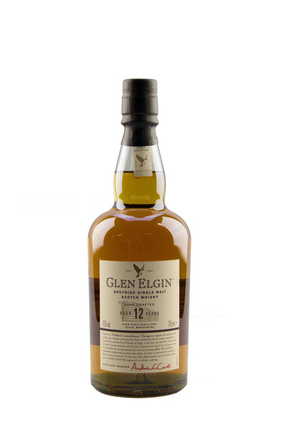 Glen Elgin 12 Years online kaufen