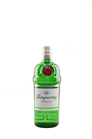 Tanqueray - Imported London Dry Gin beim Holzfass online kaufen