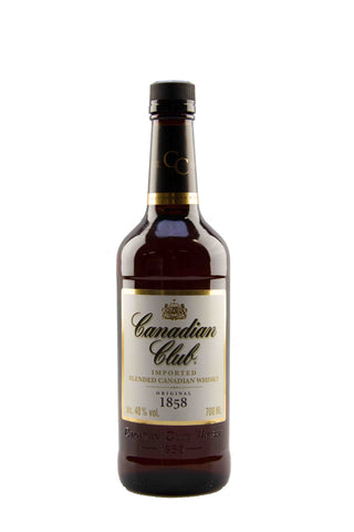 Canadian Club - bei dasholzfass.at online kaufen