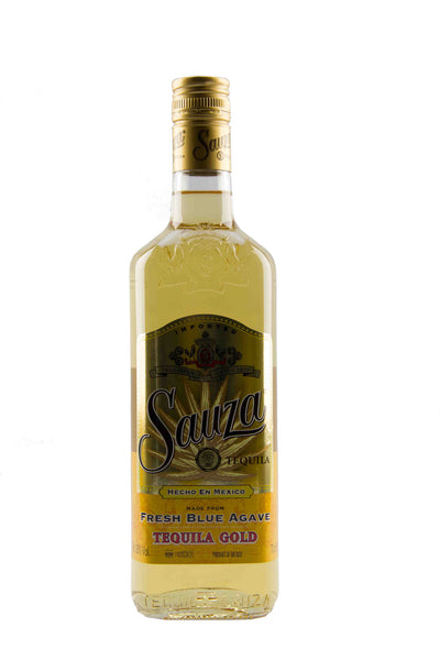 Sauza Tequila Gold bestellen bei - dasholzfass.at
