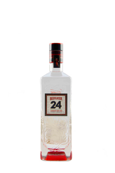 Beefeater 24 - London Dry Gin 45% Vol. - bei dasholzfass.at
