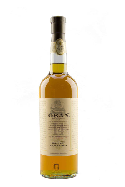 Oban 14 Years Single Malt online kaufen