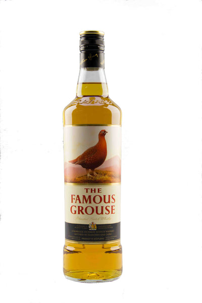 The Famous Grouse Finest  einfach bei dasholzfass.at bestellen