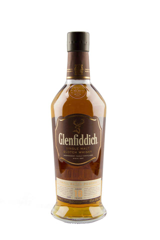Glenfiddich Small Batch Reserve 18 Years - bei dasholzfass.at bestellen