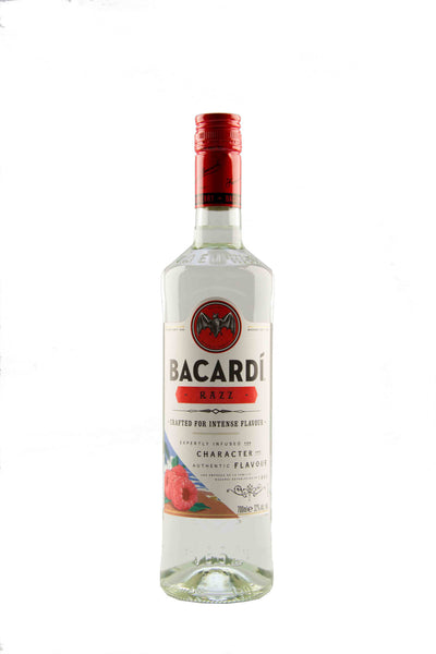 Bacardi Razz 32% Vol. - bei dasholzfass.at bestellen