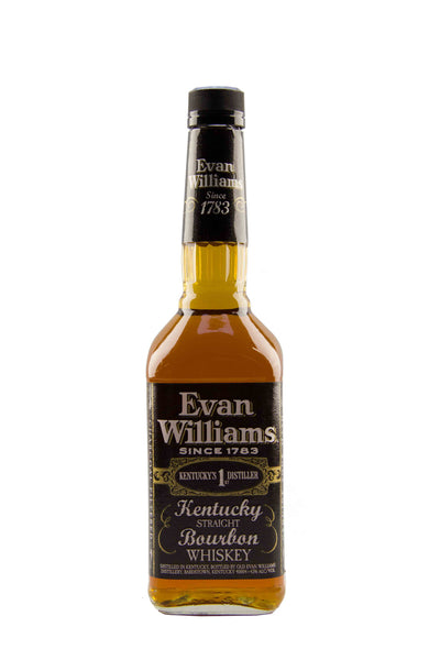 Evan Williams Black Label - jetzt bestellen