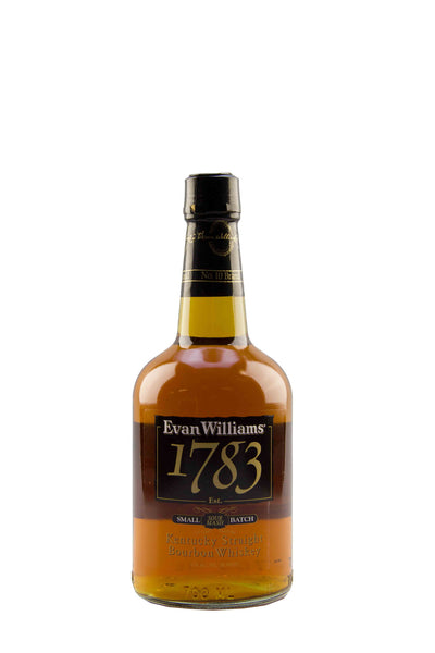 Evan Williams 1783 - dasholzfass.at - jetzt bestellen