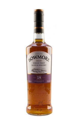 Bowmore 18 Years - bei dasholzfass.at bestellen