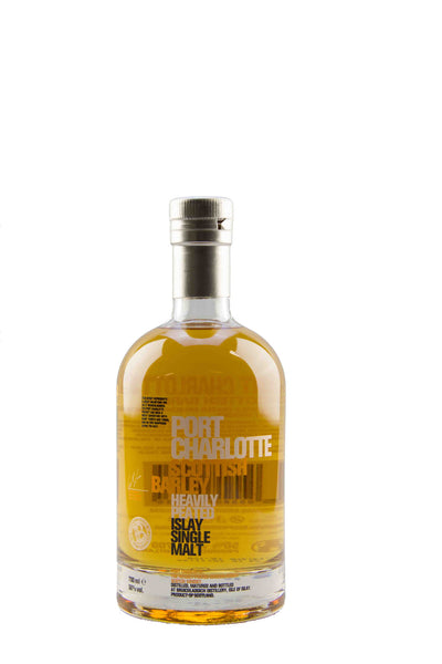 Port Charlotte Scottish Barley 50% Vol. - bei dasholzfass.at kaufen