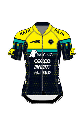 2019 AP Racing Team - Women's Contender 2 Jersey - #WAP619-1