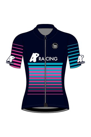 AP Racing - CO - Women's Contender 2.0 SS Jersey - #WAP619-1