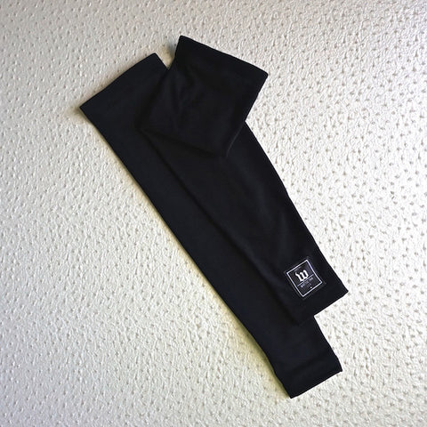 Template Team Classics Collection Aero Arm Warmers - #100