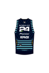 Wattie Ink. Elite Team - Contender 2.0 Men's Triathlon Top - #2WEL1218-1