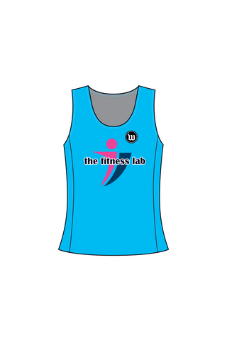 The Fitness Lab - Women's Base Layer - #WFI119-1