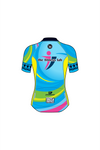 The Fitness Lab - Women's Contender 2 Jersey - #WFI119-1