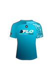 Men's Contender Running Top - FLO FACTORY TEAM #WFL1019-1