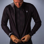 Classic Collection Black Aero Jacket