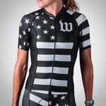 Women's Contender 2 Cycling Jersey - #WFITKITPARENT
