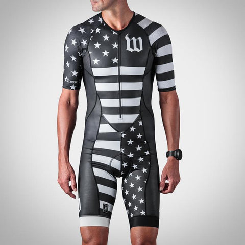Men's Contender Speedsuit - #WFITKITPARENT
