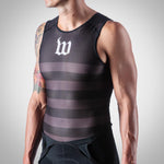 Men's Black Base Layer - Template Team #WNO218-2