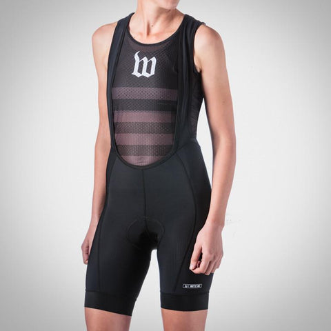 Women's Bib Shorts - #WFITKITPARENT