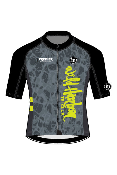 AP Racing - Men's Cycling Jersey (MJS15) - #1413