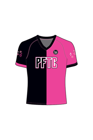 Pink Flamingos Tri Club - Men's Running Top - #WPI319-1
