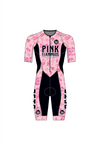 Pink Flamingos Tri Club - Men's Contender Tri-Speedsuit - #WPI319-1