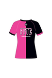 Pink Flamingos Tri Club - Women's Running Top - #WPI319-1