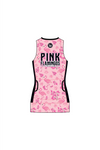 Pink Flamingos Tri Club - Contender 2.0 Women's Triathlon Top - #WPI319-1