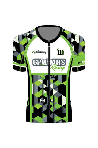 Team Gobundance Men's Champion Aero Jersey - #947