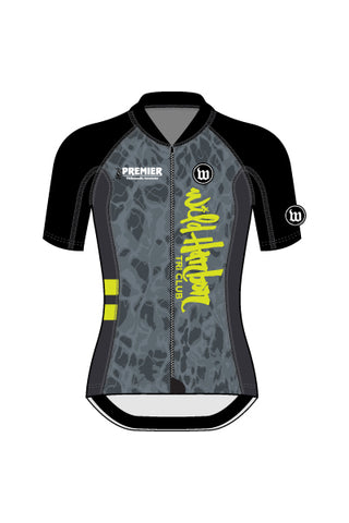 AP Racing - Women's Cycling Jersey (WJS15) - #1413