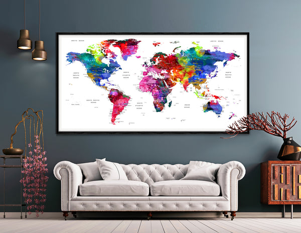colorfull-world-maps