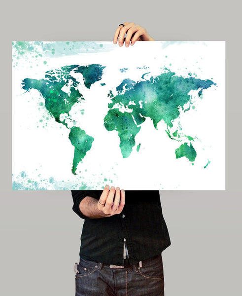 World map poster push pin travel map large world map world map world map poster push pin travel map large world map world map art gumiabroncs Image collections