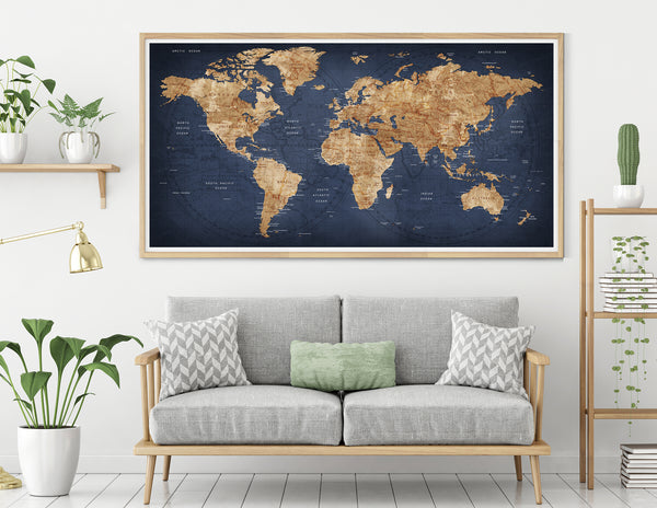 world-map-art
