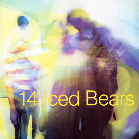 14 ICED BEARS - 14 ICED BEARS 2LP