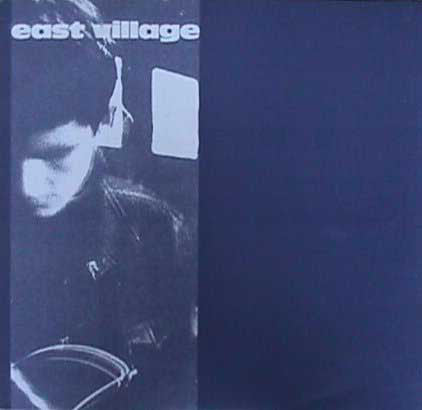 EAST VILLAGE - BACK BETWEEN PLACES 7""