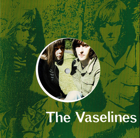 *SOLD OUT* VASELINES, THE - SON OF A GUN 7""