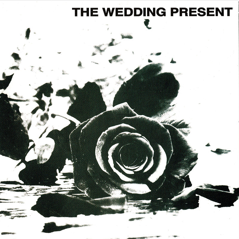 WEDDING PRESENT, THE - ONCE MORE 7""