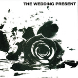 z*SOLD OUT* WEDDING PRESENT, THE - ONCE MORE 7""