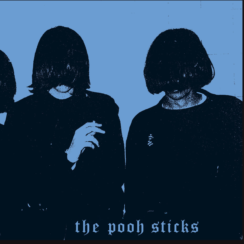 z**SOLD OUT** POOH STICKS, THE - ON TAPE 7""