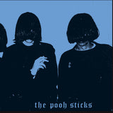 POOH STICKS, THE - ON TAPE 7""