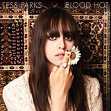 **SOLD OUT** TESS PARKS - BLOOD HOT LP Limited Blue Vinyl Repress