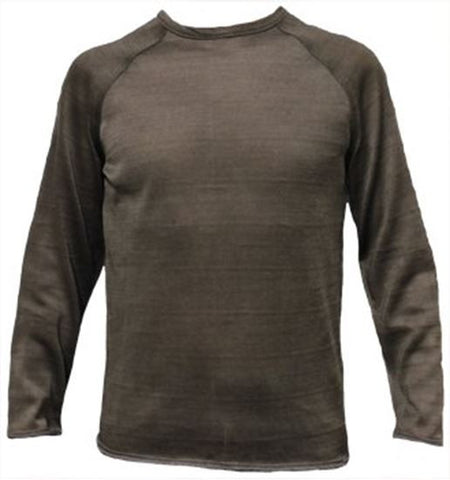 BladeTecT Security Shirt - Long Sleeve - Cut Resistant Clothing