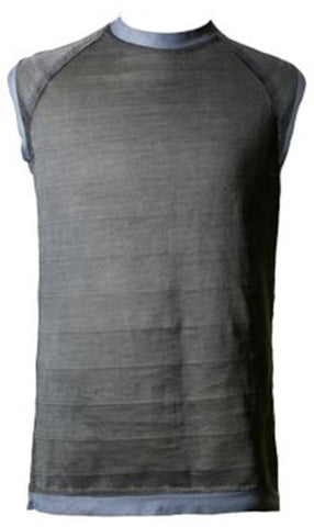 BladeTecT Security Shirt - Sleeveless - Cut Resistant Clothing