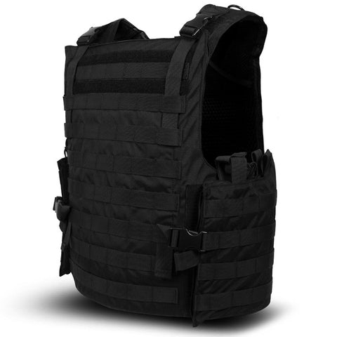 Titan Tactical Assault Vest Level IIIA